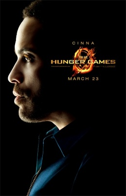 The Hunger Games poster #717421