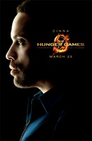 The Hunger Games #717421 movie poster