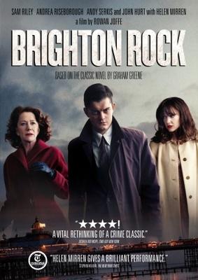 Brighton Rock poster #717430