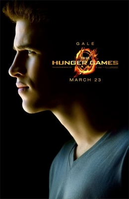 The Hunger Games poster #717482