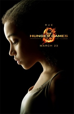 The Hunger Games poster #717483