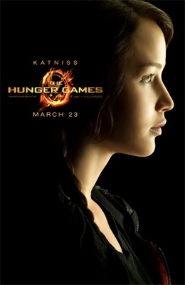 The Hunger Games poster #717485