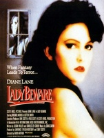 Lady Beware movie poster
