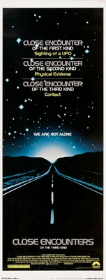 Close Encounters of the Third Kind poster #717530