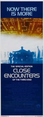 Close Encounters of the Third Kind poster #717554