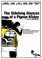 The Sidelong Glances of a Pigeon Kicker movie poster