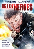 Age of Heroes movie poster