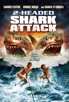 2 Headed Shark Attack poster #718281