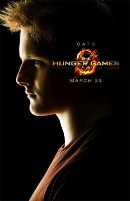 The Hunger Games poster #718915