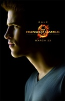 The Hunger Games #718916 movie poster