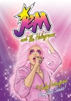 Jem movie poster