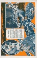 The Desert Song movie poster