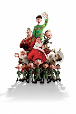 Arthur Christmas poster #719249
