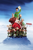 Arthur Christmas #719260 movie poster