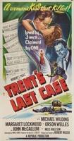 Trent's Last Case movie poster