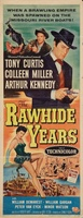 The Rawhide Years #719449 movie poster