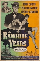 The Rawhide Years #719450 movie poster