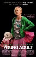 Young Adult movie poster
