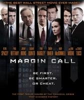 Margin Call movie poster