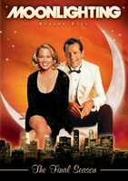 Moonlighting movie poster