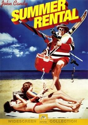 Summer Rental poster #719986
