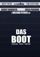 Das Boot movie poster