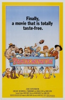 Pandemonium movie poster