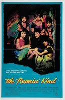 The Runnin' Kind movie poster