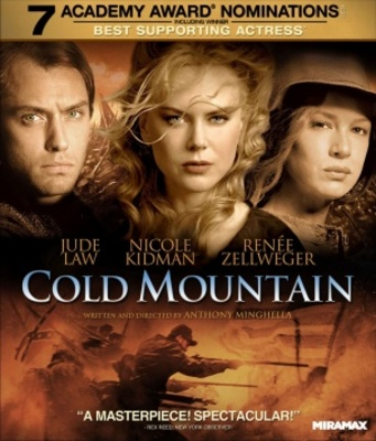 Cold Mountain poster #720559