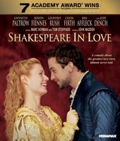 Shakespeare In Love #720566 movie poster