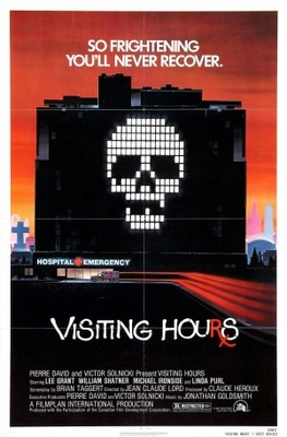 Visiting Hours poster #720568