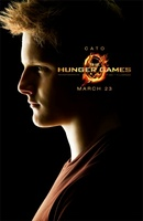 The Hunger Games movie poster