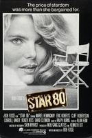 Star 80 movie poster