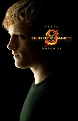 The Hunger Games poster #720679