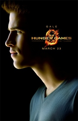 The Hunger Games poster #720686