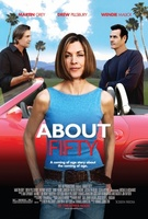 About Fifty movie poster