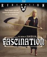 Fascination movie poster