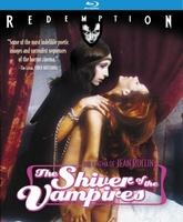 Frisson des vampires, Le movie poster