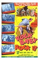 Rock Baby - Rock It movie poster