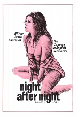 Night After Night poster #720842