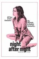 Night After Night movie poster
