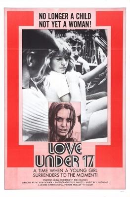 Liebe unter siebzehn poster #720852