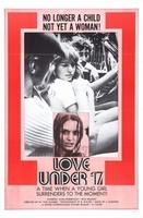 Liebe unter siebzehn movie poster