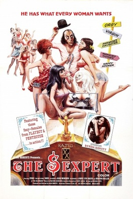 The Sexpert poster #720886