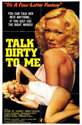 Talk Dirty to Me poster #720920
