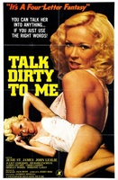 Talk Dirty to Me movie poster