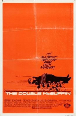 The Double McGuffin poster #721069