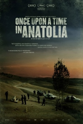 Bir zamanlar Anadolu'da poster #721148