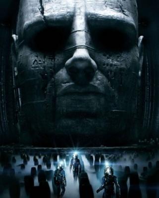 Prometheus poster #721255