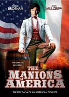 The Manions of America movie poster